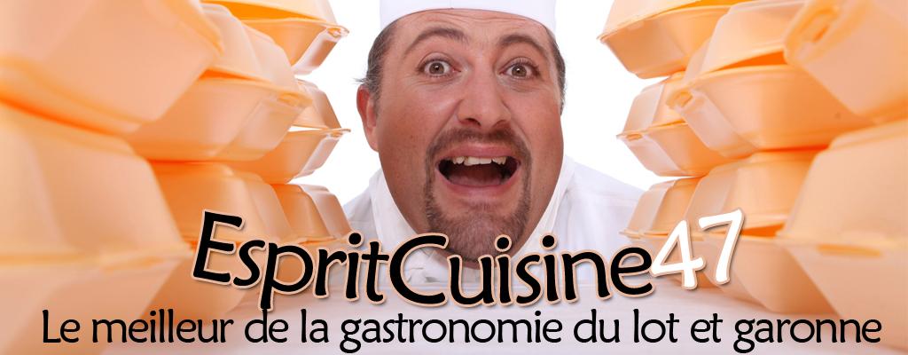 Esprit Cuisine Lot et Garonne
